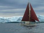 Iceberg, St. Anthonys